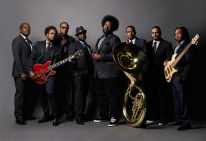 The Roots New Year's Eve 2014-2015 - CID Entertainment