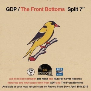 TFB GDP