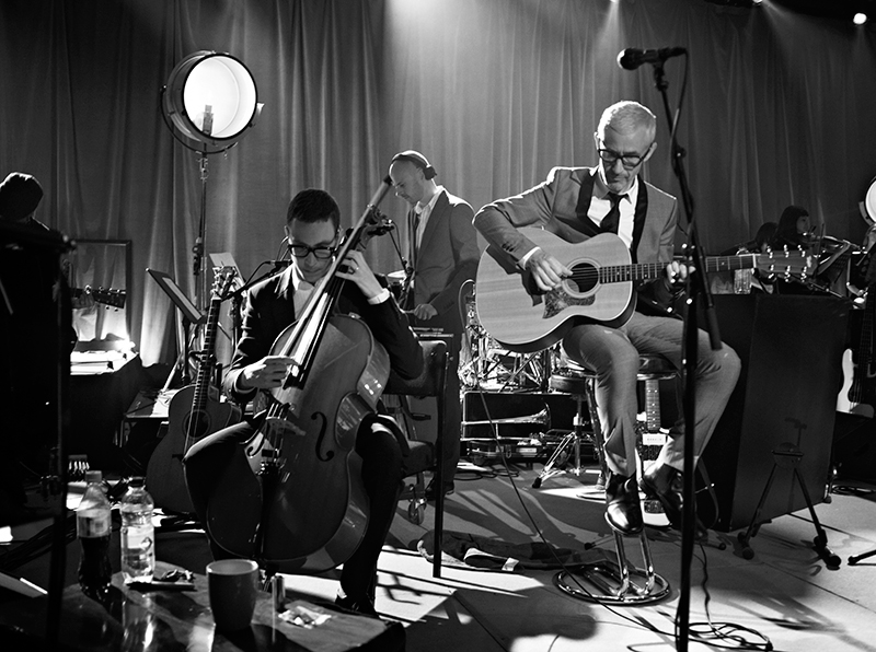 Above And Beyond Acoustic Concert Tour