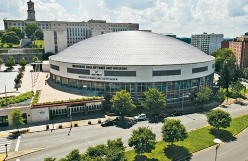 MunicipalAuditorim-Nashville