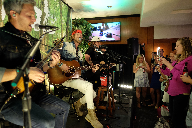 Florida georgia line dig your roots tour 2016 cid entertainment florida georgia line mailing list m4hsunfo