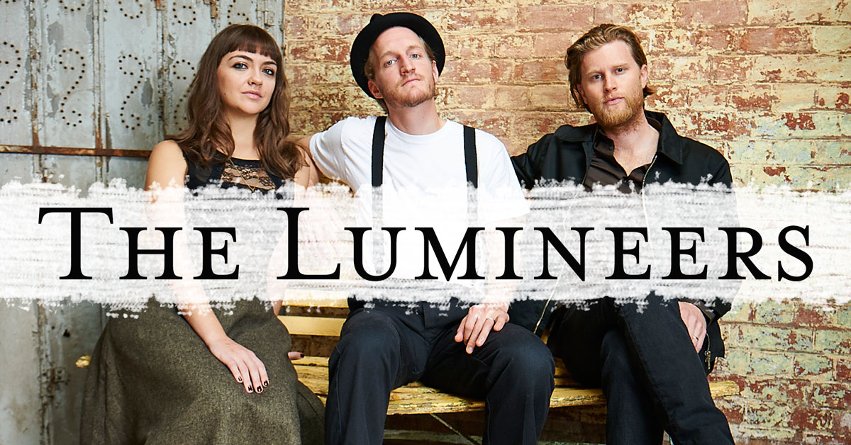 The Lumineers Fan Experiences