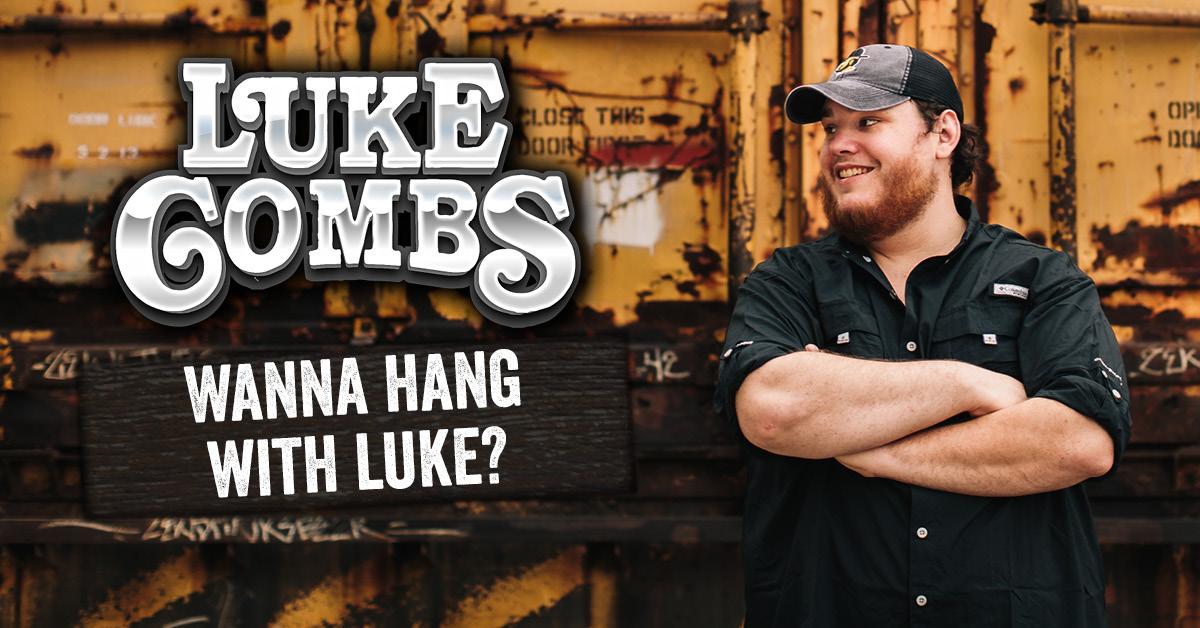 Luke combs ticket upgrades m4hsunfo