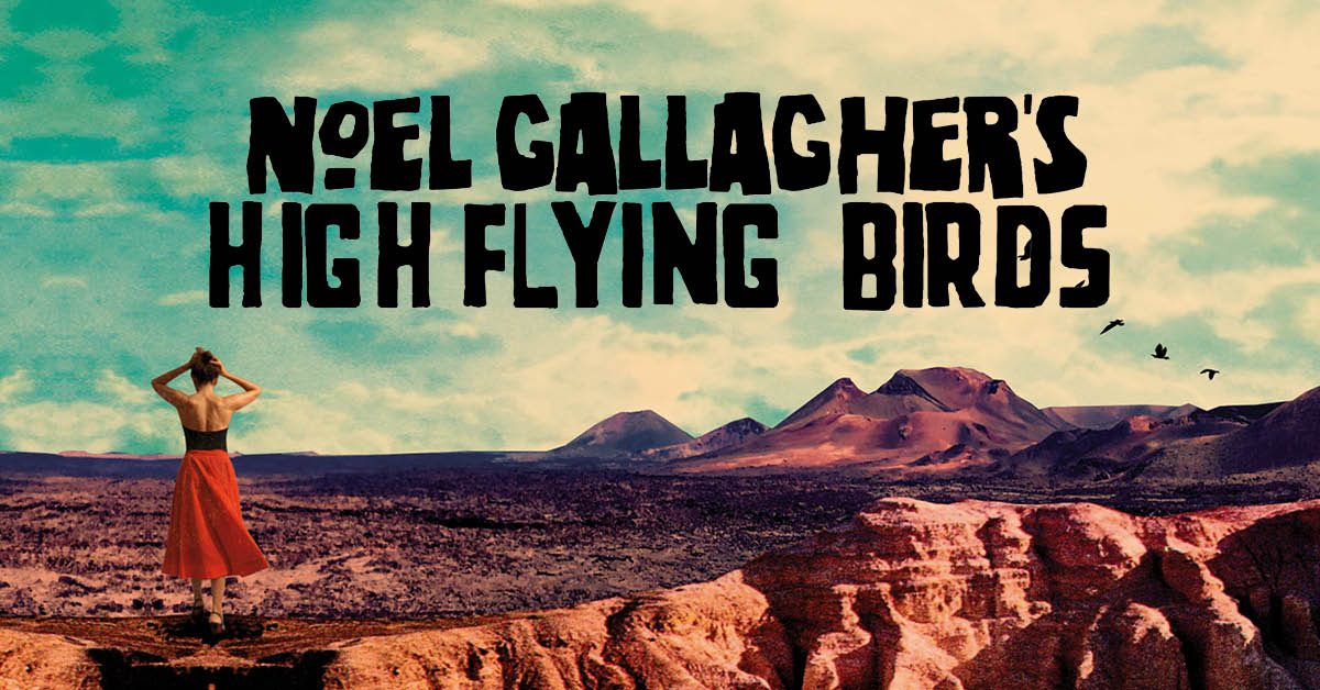 noel 2018 tour Noel Gallagher Tickets & VIP Packages   High Flying Birds Tour 2018 noel 2018 tour