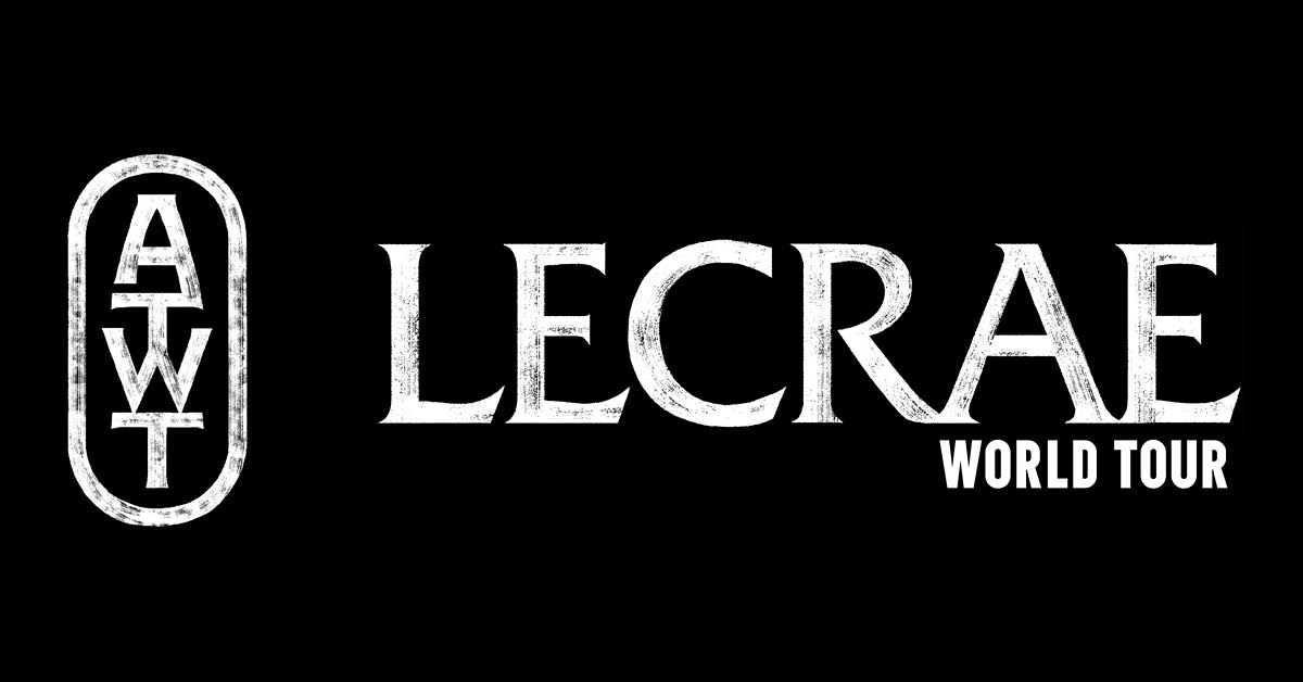 Lecrae Tickets & VIP Packages - Lecrae World Tour 2018