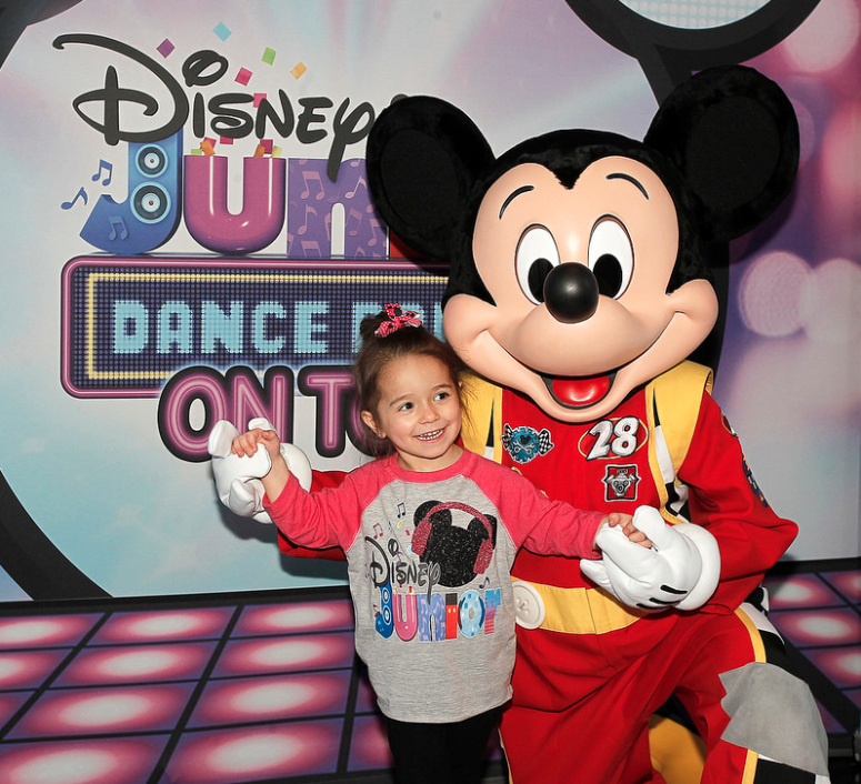 One 1 Premium Seat To See Disney Junior Dance Party On Tour