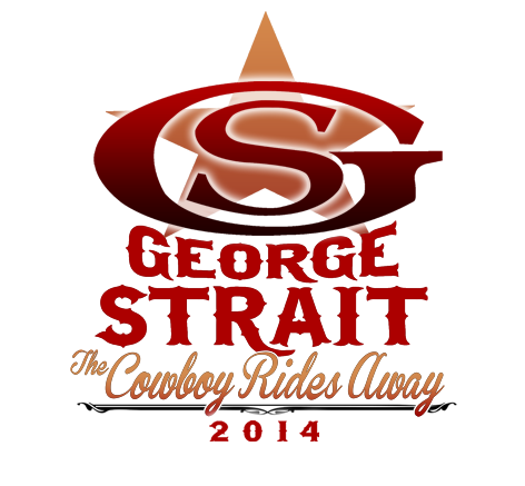 George Strait The Cowboy Rides Away Tour 2014