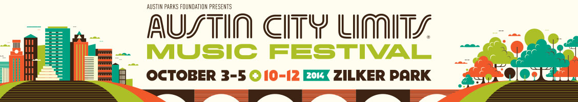 ACL Music Festival 2014