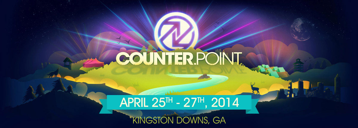 CounterPoint Music Festival 2014
