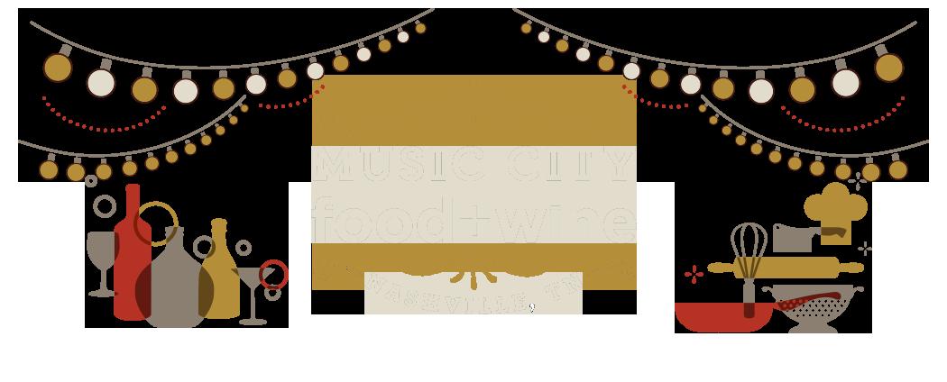 Music City Food & Wine Festival 2014