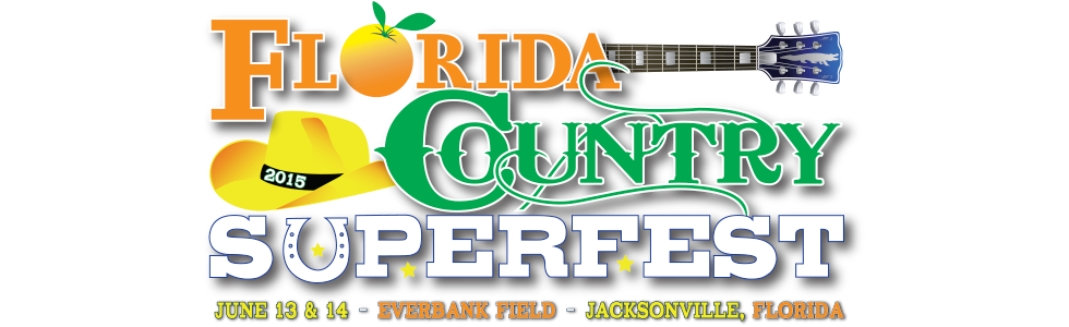 Florida Country Superfest 2015
