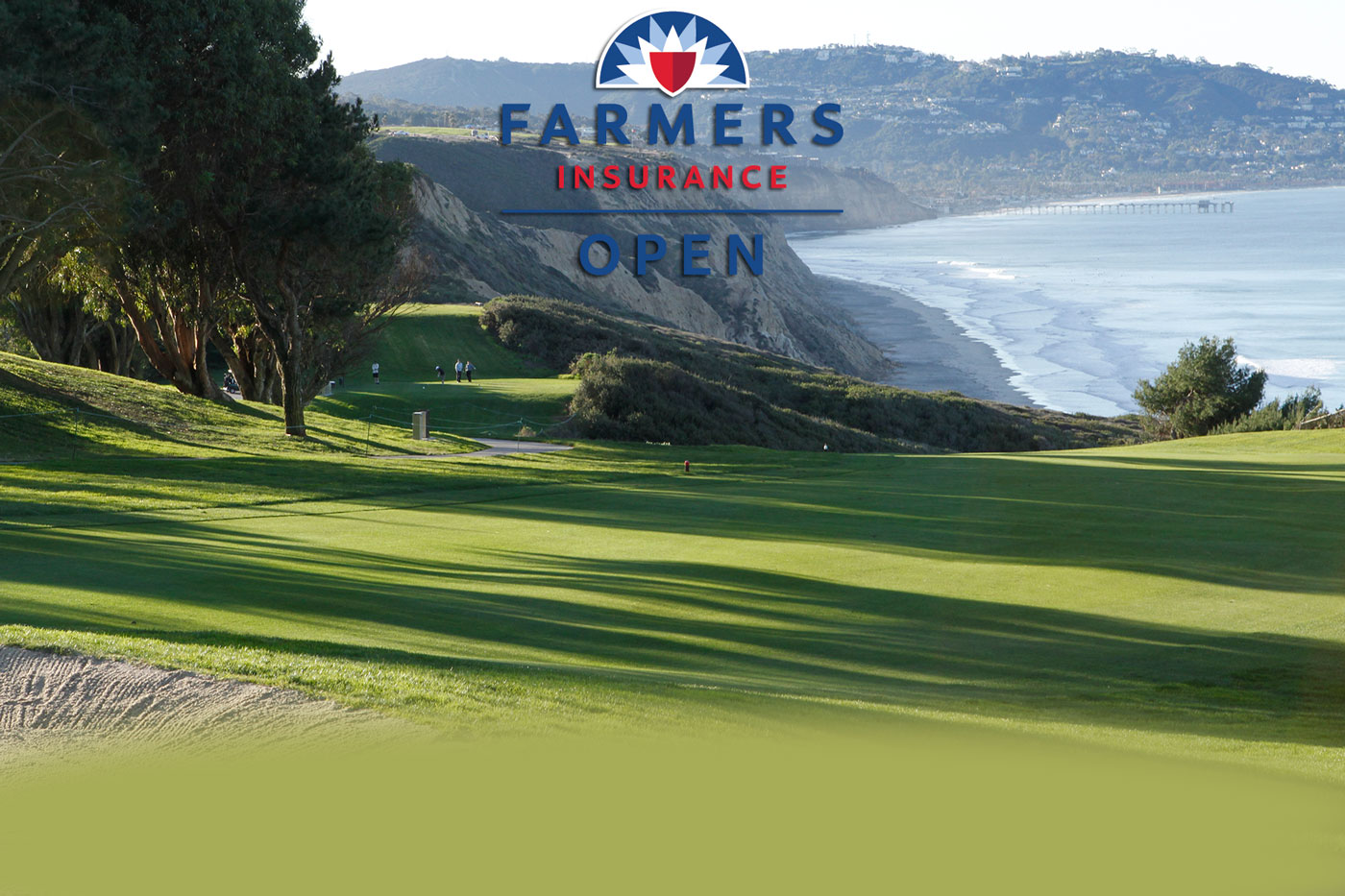 Farmers Insurance Open at Torrey Pines 2015