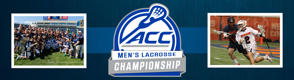 ACC Men's Lacrosse Championship: 2015