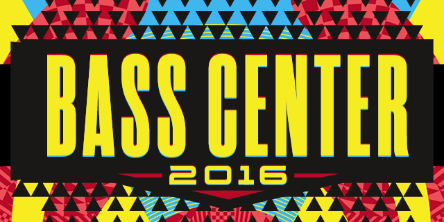 BASS CENTER ar DSGP