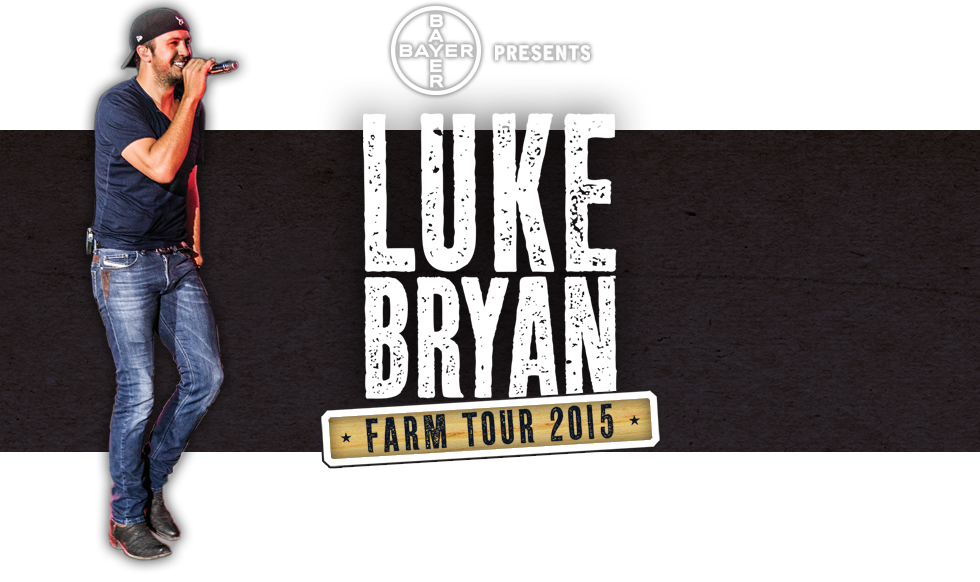 Luke bryan farm tour 2015 cid entertainment luke bryan farm tour 2015 m4hsunfo
