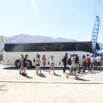 Coachella hajók