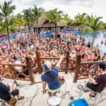 Crash My Playa: Pool Party