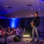 Eric Church VIP Performance