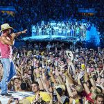 Kenny Chesney VIP Platform