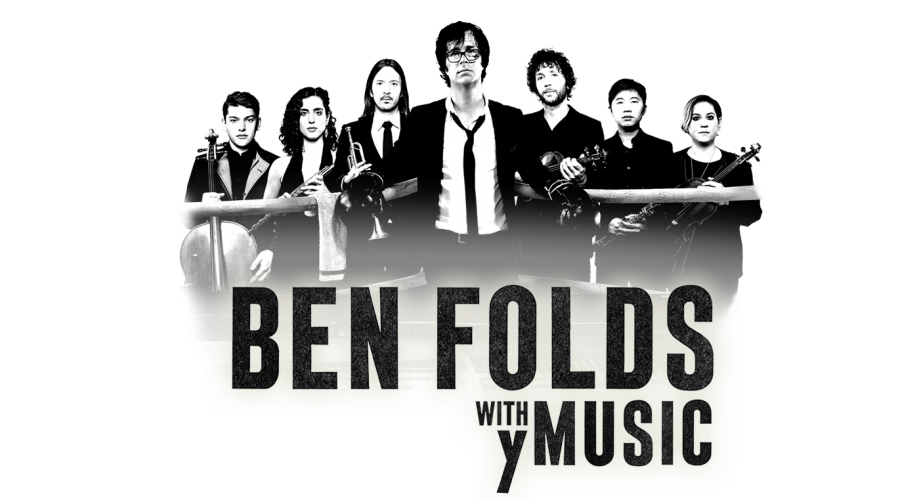 Ben Folds North American Tour