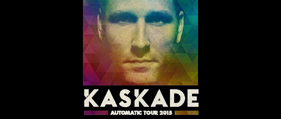 Kaskade Tour 2015
