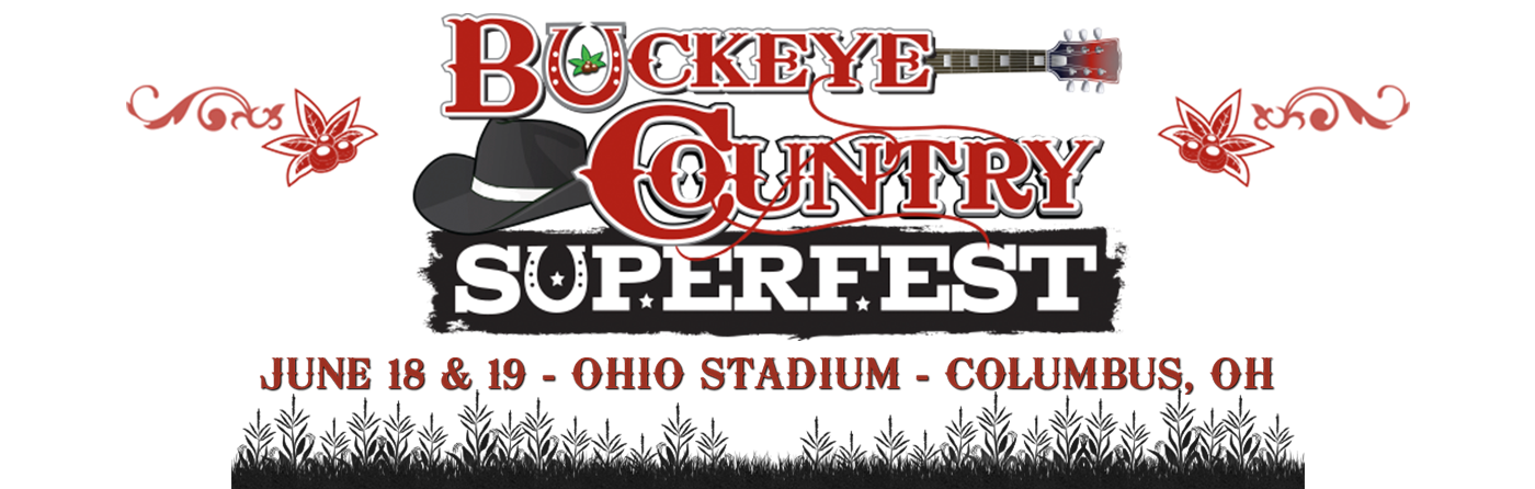 Buckeye Country Superfest 2016