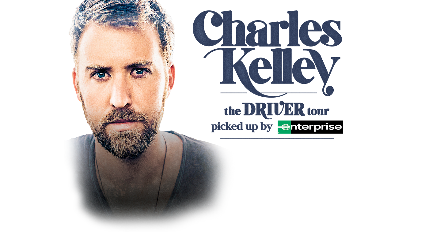 Charles Kelley The Driver Tour