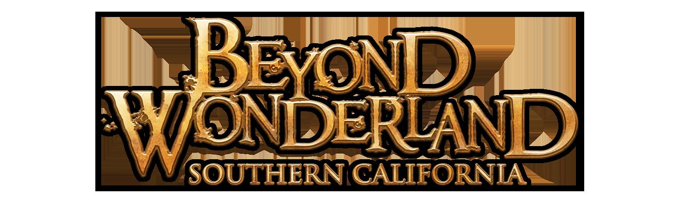 Beyond Wonderland 2016