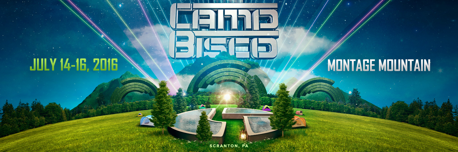 Camp Bisco 2016