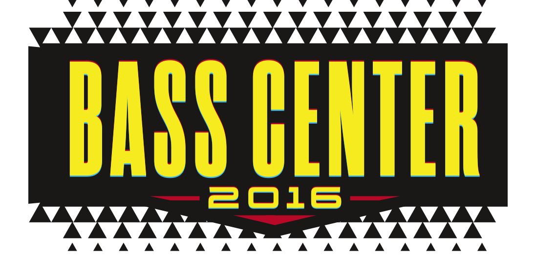 BASS CENTER at Dick's Sporting Goods Park 2016