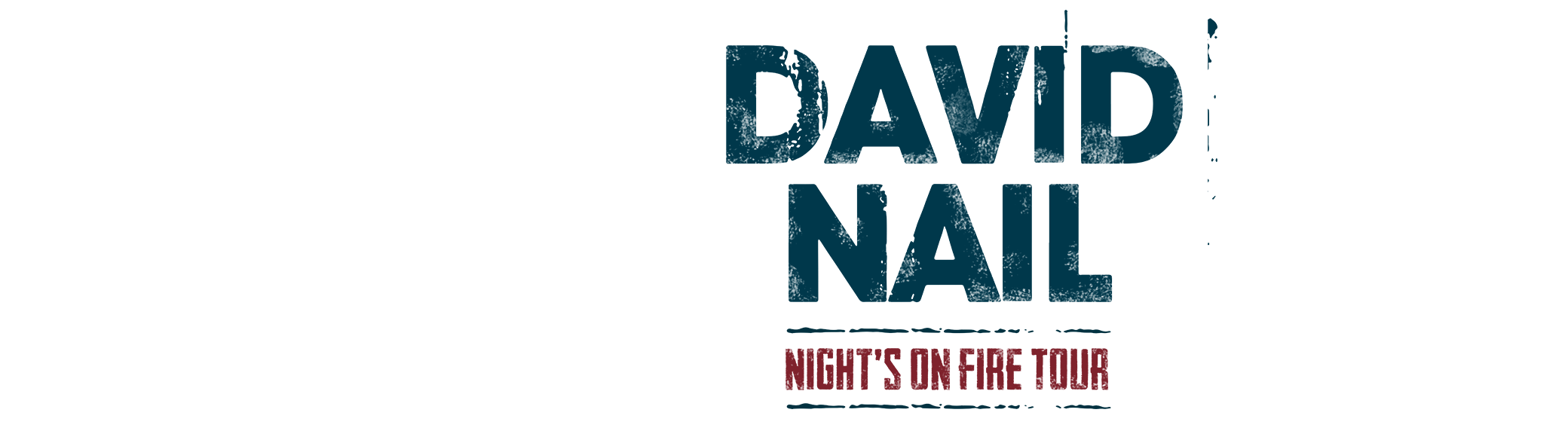 David Nail Night's On Fire Tour 2016