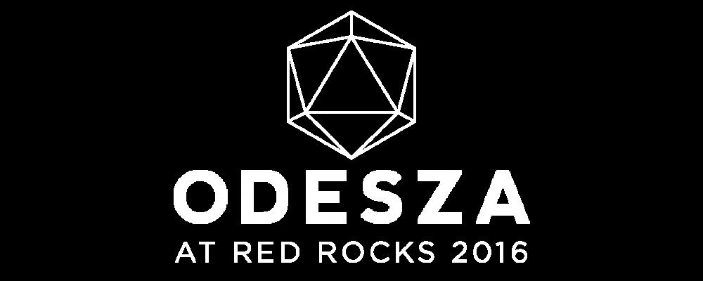 ODESZA at Red Rocks 2016