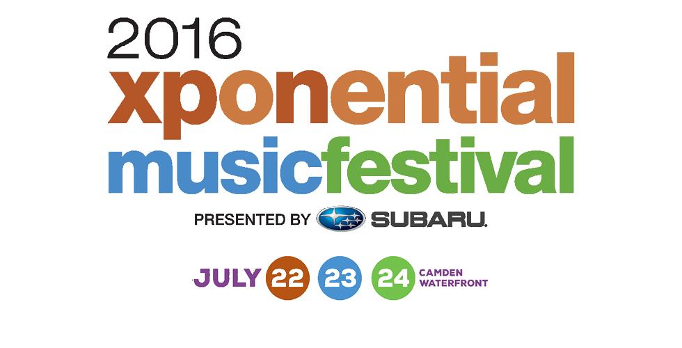 XPoNential Music Festival 2016