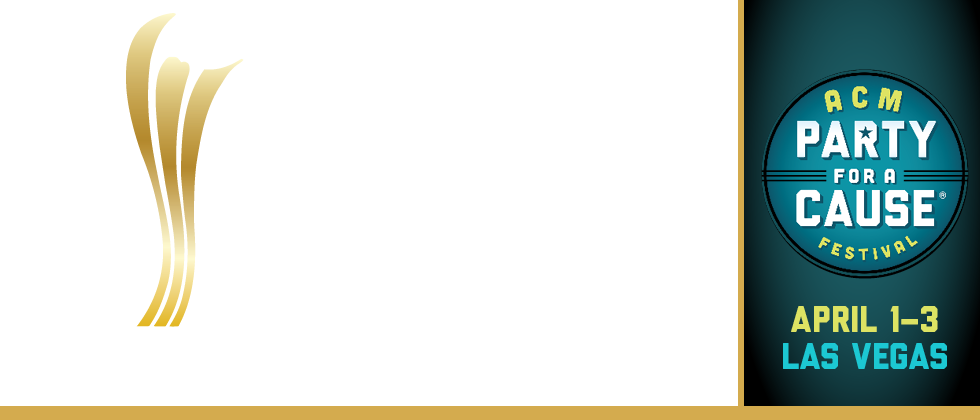 ACM Awards 2016