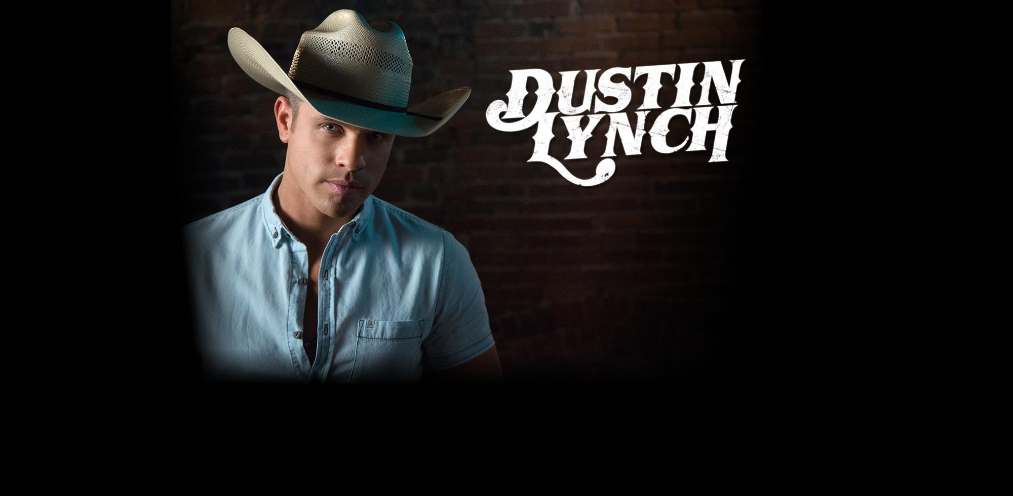 Dustin Lynch 2016 Tour