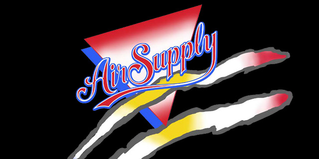 Air Supply Banner
