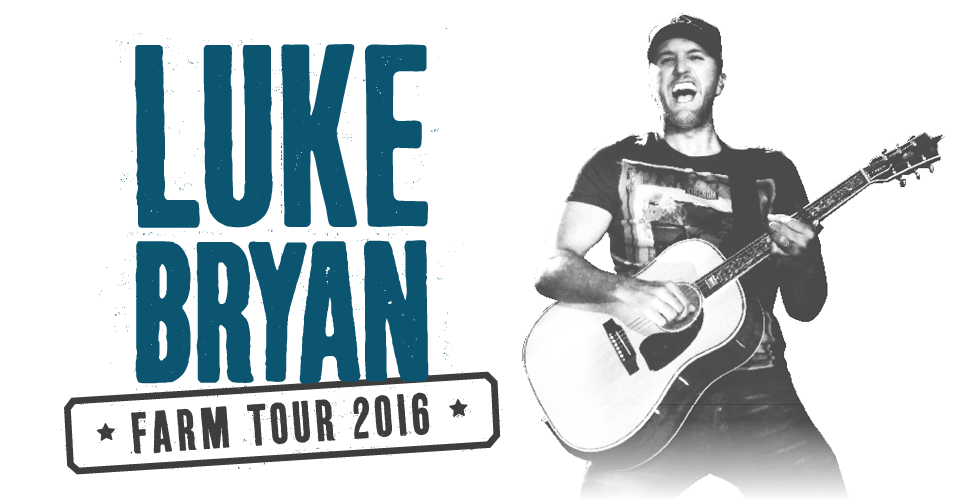 Luke bryan farm tour 2016 cid entertainment luke bryan farm tour 2016 m4hsunfo