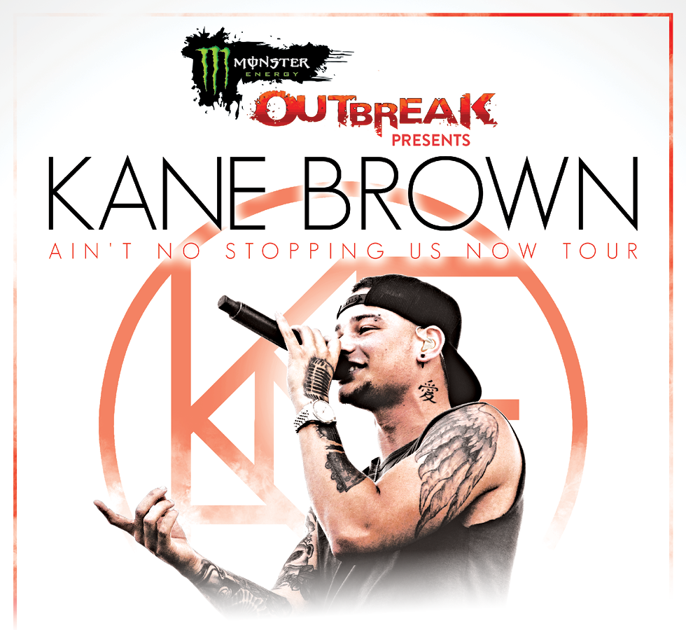 Kane Brown Vip Experiences Cid Entertainment