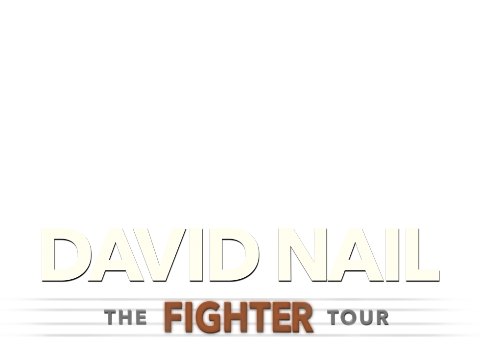 David Nail Fighter Tour 2016