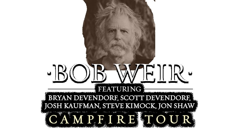 Campfire Tour 2016