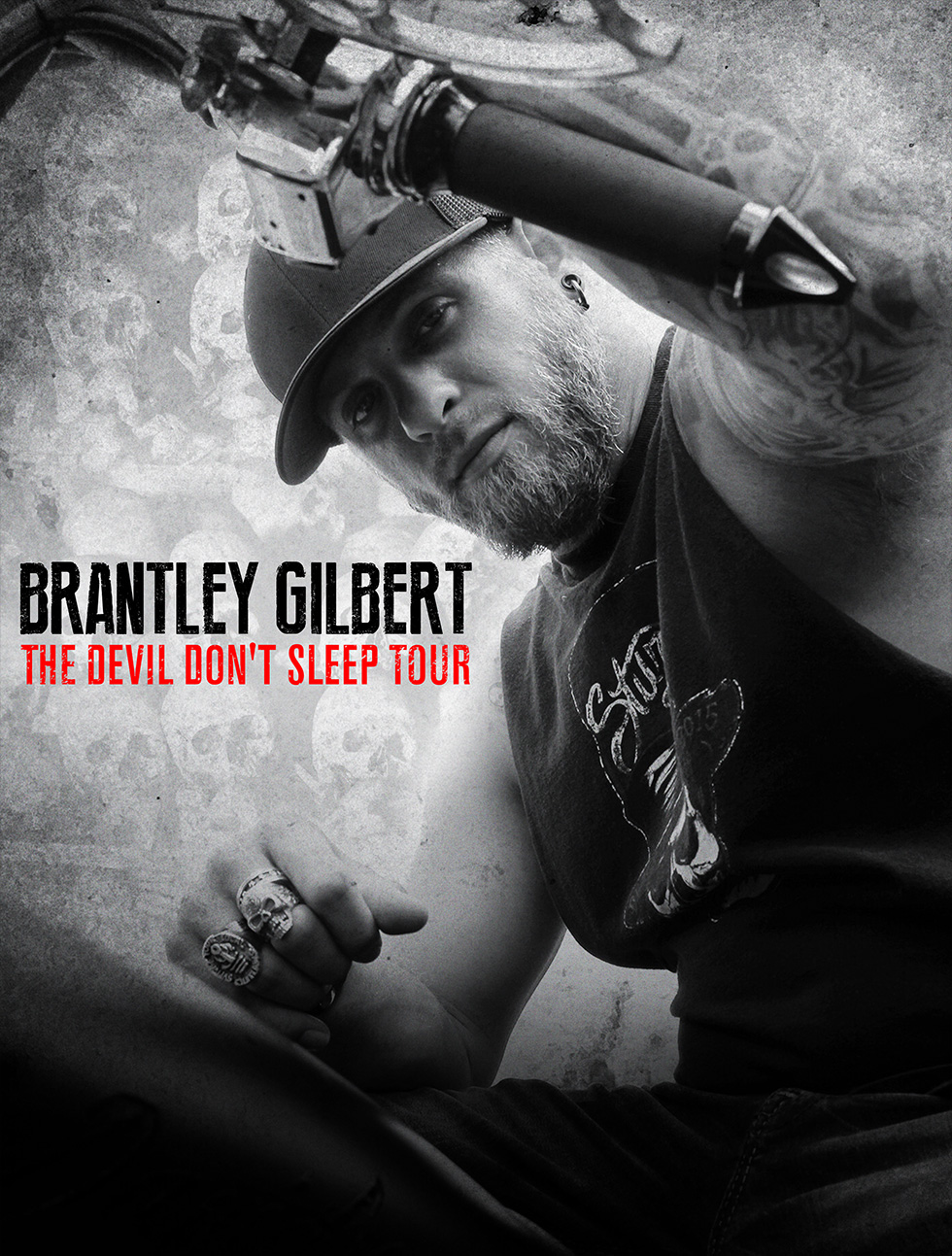 Brantley gilbert devil dont sleep vip experience brantley gilbert the devil dont sleep tour 2017 m4hsunfo
