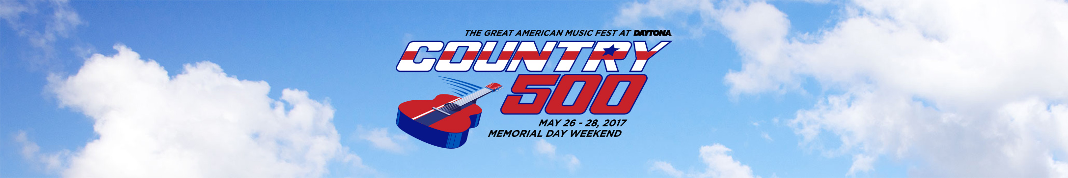 Country 500 Festival 2017
