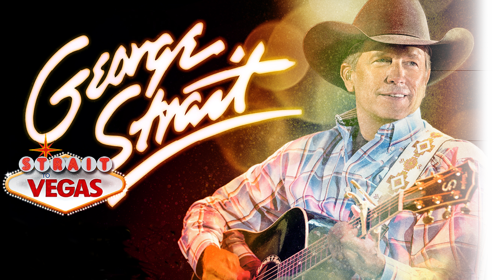 Strait to vegas 2017 strait to vegas cid entertainment is excited to partner with george strait once again to offer vip m4hsunfo