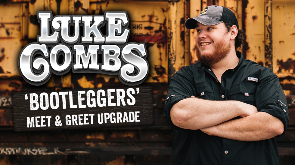 Luke combs ticket upgrades luke combs meet greet upgrades m4hsunfo