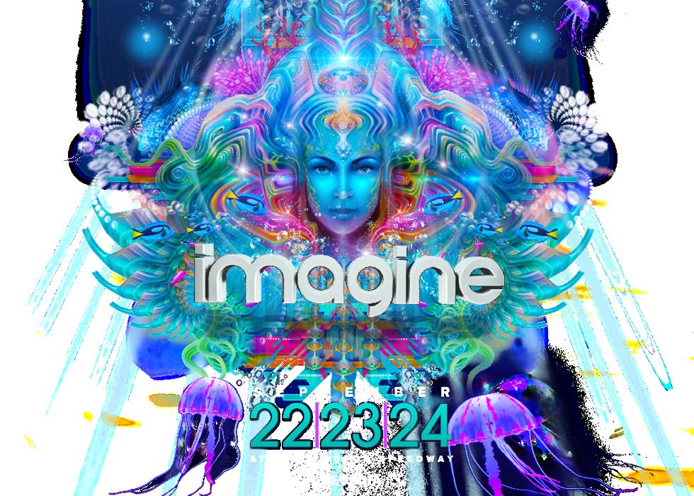 Imagine Festival 2017