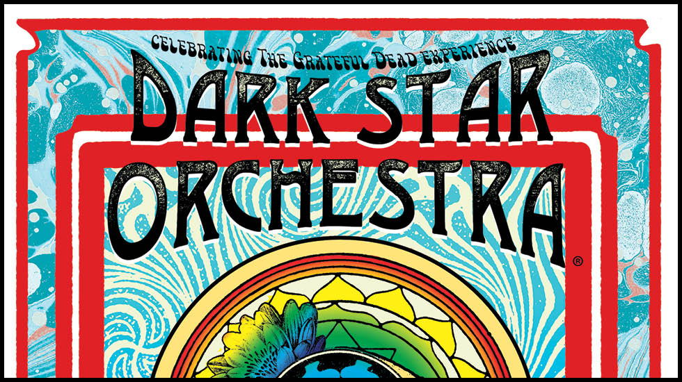 Dark Star Orchestra Fall Tour 2017