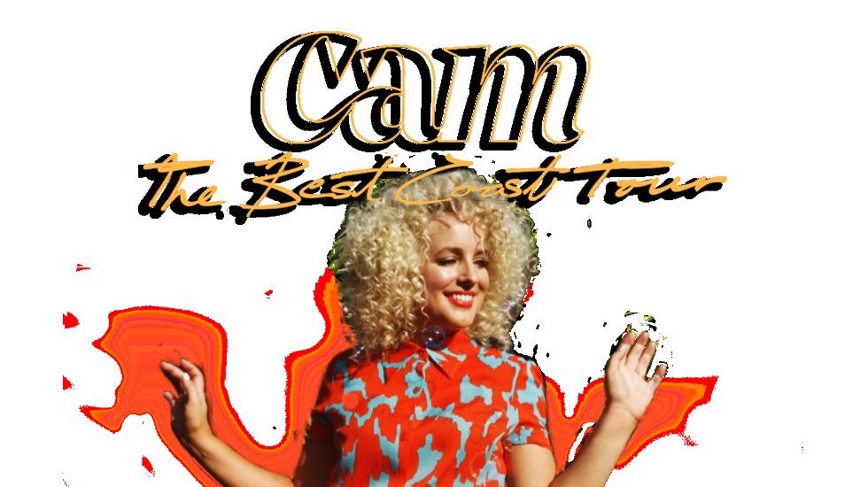CAM Fall Tour 2017