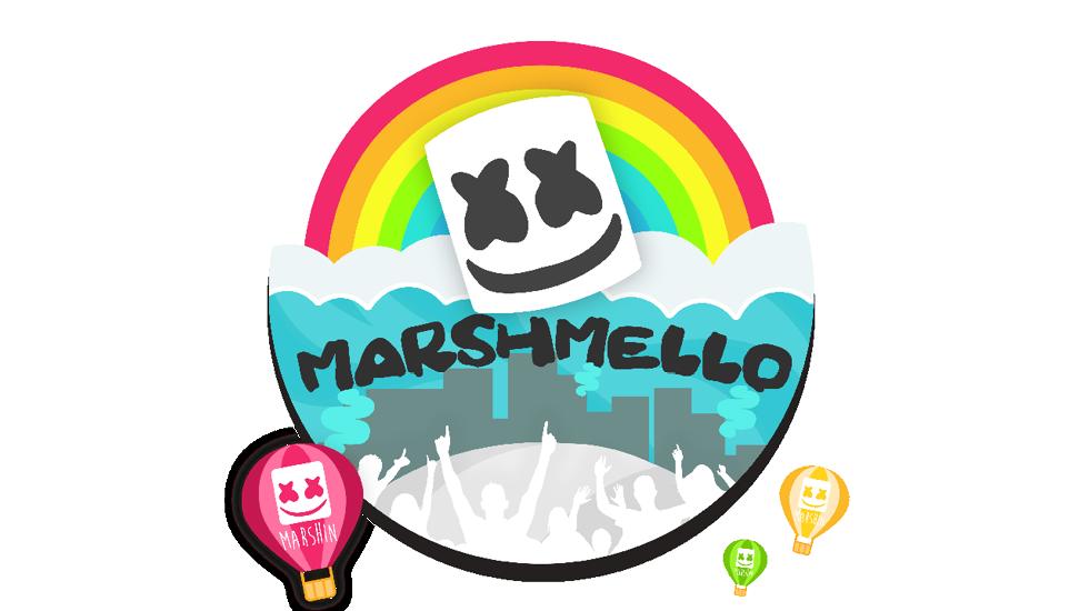 Marshmello Tour