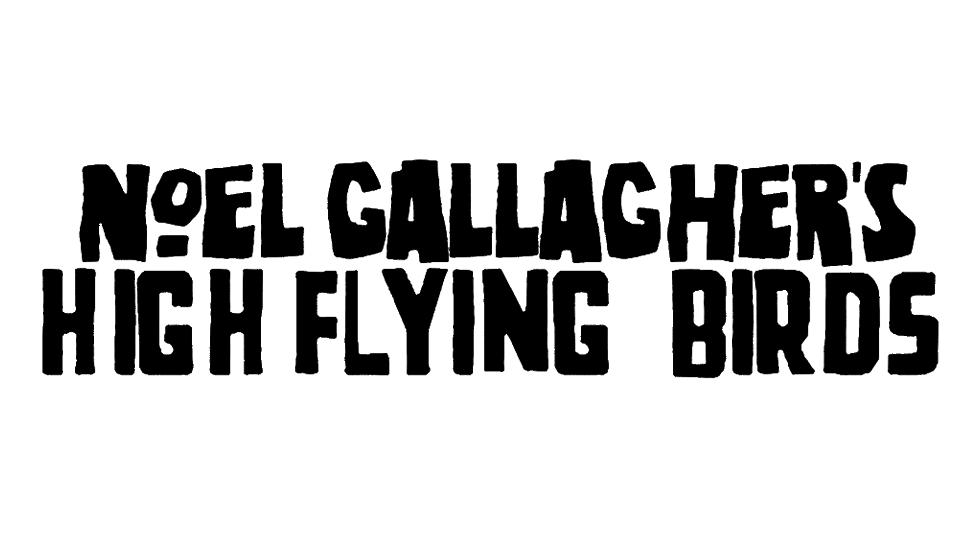Noel Gallagher High Flying Birds Tour 2018
