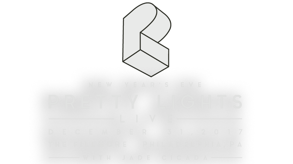 Pretty Lights Philadelphia NYE